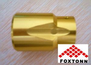 China Manufactured CNC Machining Aluminum Parts pictures & photos
