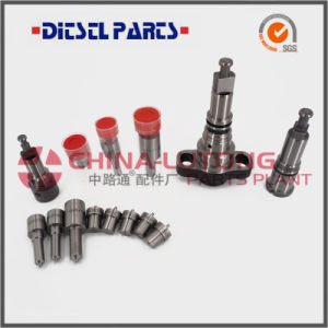 Fuel Injector Nozzle for Diesel Engine XCMG - Dlla150p070 pictures & photos