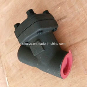 ANSI Standard Forged Steel A105 Thread End Y Type Strainers pictures & photos