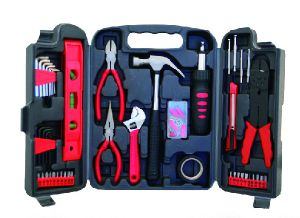 High Quality 129PCS Carbon Steel Hand Tool Sets, Tool Kit Set, Kraft Tools Sets pictures & photos