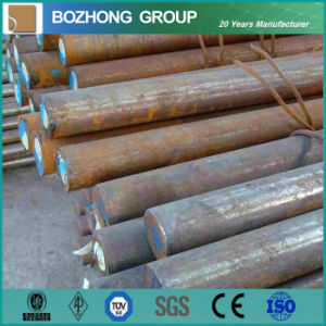 DIN 20mncr5 / 20mncrs5 Alloy Round Steel Bar Price pictures & photos