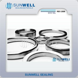 Ax Ring Gasket a Kind of Octagonal Ring Joint Gaskets pictures & photos