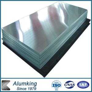 5052 Aluminum/Aluminium Sheet/Plate/Panel for Construction pictures & photos