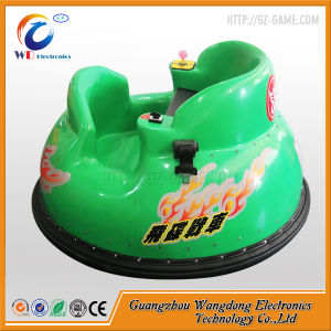 Amusement Kiddie Rides Outdoor Inflatable UFO Bumper Car pictures & photos