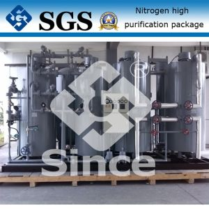High Purity Nitrogen Machine (PN) pictures & photos