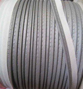 Silver Reflective Piping Tape with 25 Circles Wash (V6402B) pictures & photos