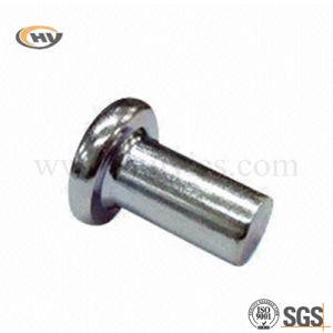 CNC Machining Hardware Fastener Nut (HY-J-C-0134)