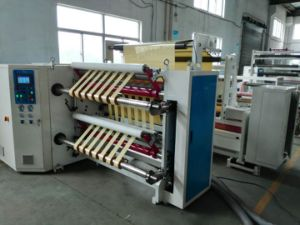Fr-2692 Release Paper Slitting and Rewinding Machine pictures & photos
