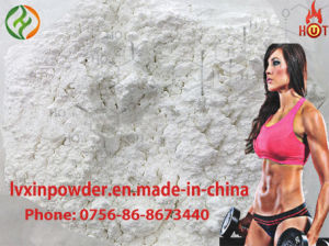 Legal Anabolic Steroid Dextromethorphan Hydrobromide for Bodybuilding pictures & photos