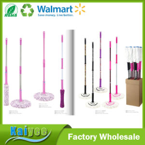 Promotion High Quality Household Floor Cleaning Twist Mop Water pictures & photos