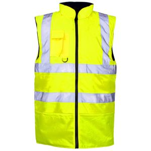 High Quality Reflective Raincoat with En20471 Standard (C2475) pictures & photos