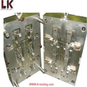 Custom Design Aluminum Die Cast Mould pictures & photos