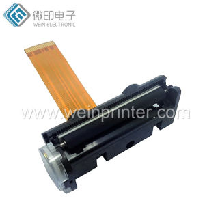 2 Inch Handheld Financial POS System Thermal Printer (TMP205) pictures & photos