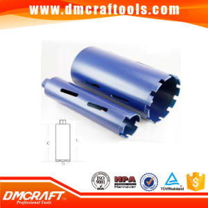 Brazed Hole Cutting Wet Diamond Core Bit for Marble Granite pictures & photos