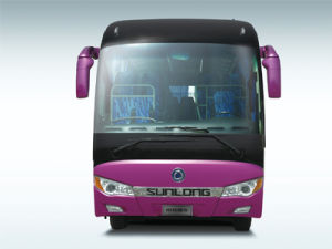 Sunlong Slk6108A6n Natural Gas Passenger Bus pictures & photos
