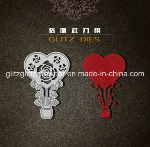 High Quality Chinese Traditional Dies Cut with Cheap Price #086