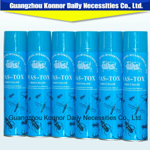 Household Insecticide Spray Aerosol Spray Mosquito Repellent Spray Mosquito Spray pictures & photos