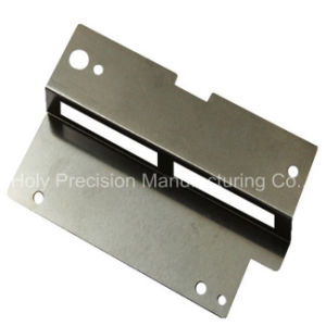 Precision Aluminum/Stainless Steel/Sheet Metal Stamping Parts pictures & photos