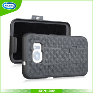 Mobile Phone Belt Holster Case Cover for Samsung Galaxy S7 Edge pictures & photos