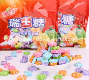 Coolsa 250g Milk Flavor Chewy Candy pictures & photos