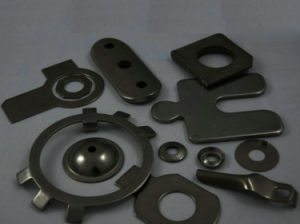 Stamping Parts for Metal PC