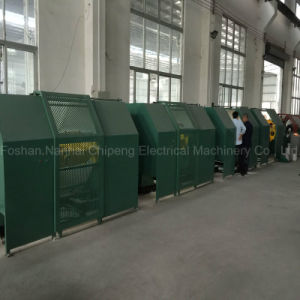 Double Twist Buncher Machine for Stainless Steel Welding Wire pictures & photos