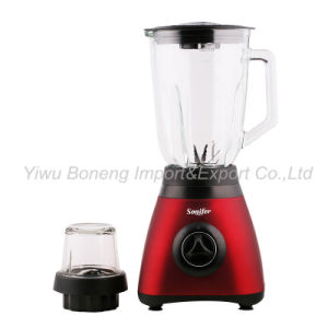 Sf-B146 Blender Extractor Blender with Glass Jar