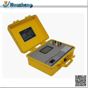 Hzbb TTR Auto Current Transformer Turns Ratio Tester pictures & photos