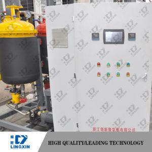 Middle Temperature PU Elastomer Casting Machine pictures & photos