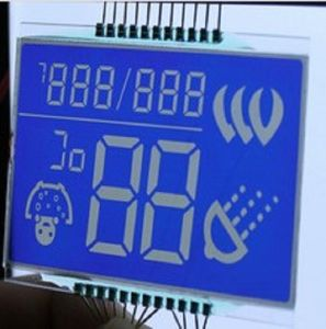 7 Segment Tn LCD Display pictures & photos