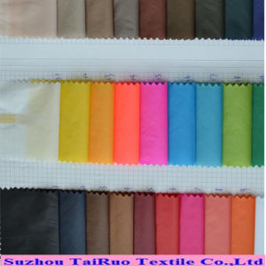 Colourful Dyed Nylon Spandex Fabric for Cloth pictures & photos