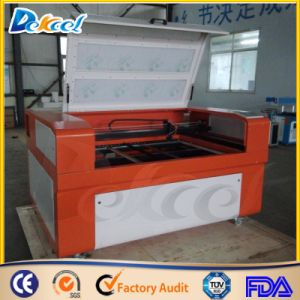 Cheap CO2 Laser Machine for Engraving and Cutting 1390 pictures & photos