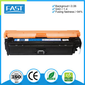 Fast Image Compatible Toner Cartridge Ce741A for HP