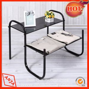 Clothing Display Rack Clothes Display Table pictures & photos