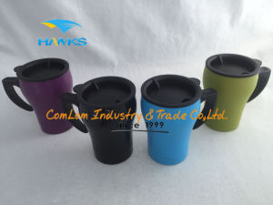 10oz Double Wall Thermal Coffee Mug (CL1C-M76) pictures & photos