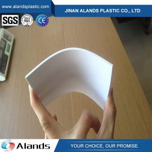 White PVC Foam Sheet PVC Forex Sheet pictures & photos