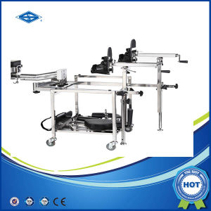 Best Price Mechanically Operating Table (HFMH3008AB) pictures & photos