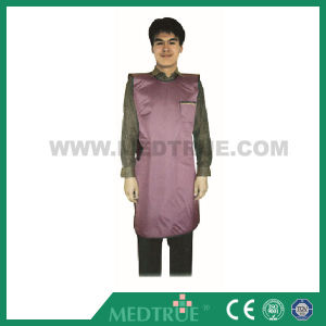 CE/ISO Approved Medical X-ray Conventional Lead Apron 0.35mmpb (MT01003G02) pictures & photos