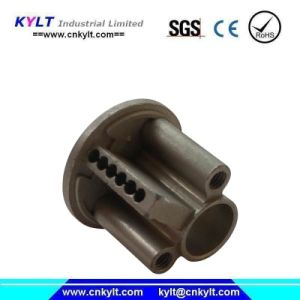 Zinc/Zamak-5 Alloy Die Casting Lock Cylinder/Core