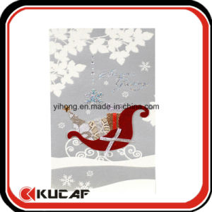 Custom Making Greeting Christmas Cards pictures & photos