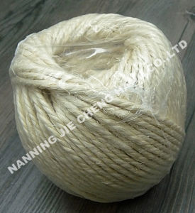 High Quality Sisal Twine