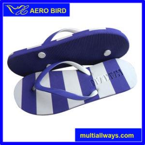 Fashion EVA Flip Flop Footwear Slipper for Women pictures & photos