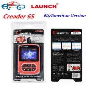 Original Launch X431 Creader 6s Code Reader European & American Version