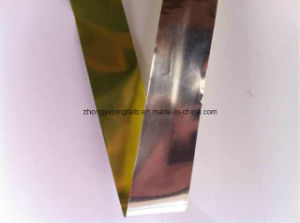 Aluminum Polyester Tape pictures & photos