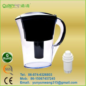 Food Grade Water Pitcher Filter for Hotel, Bar, Household, School pictures & photos