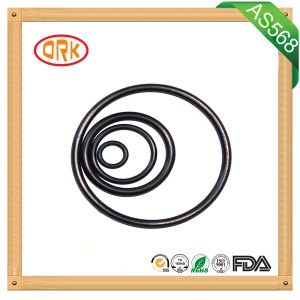 NBR Oil Resistant Rubber O Ring pictures & photos