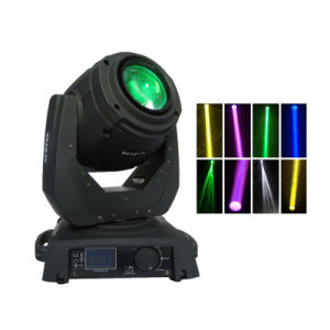 Xlighting 120W Stage Moving Head Beam Light DMX Controller pictures & photos