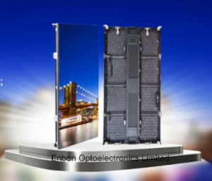 P3/P4/P5/P6 Indoor LED Display Panel 500*1000mm (P3.91/P4.81/P5.68/P6.25) pictures & photos