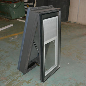 High Quality Aluminum Skylight Roof Glass Window K11002 pictures & photos