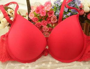 Good Quality Concise Underwear Bra Set (EPB161) pictures & photos
